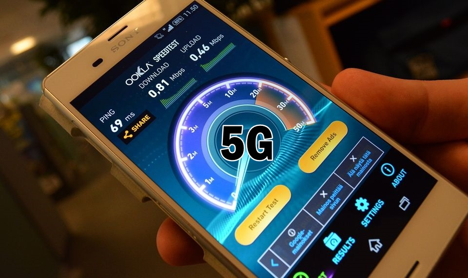 Meet Smartphones manufacturers that will release 5G devices